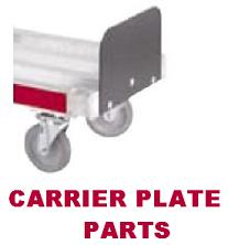 Carrier Plate Components